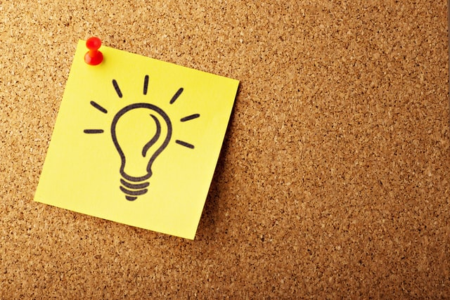 Nine business ideas to change your life